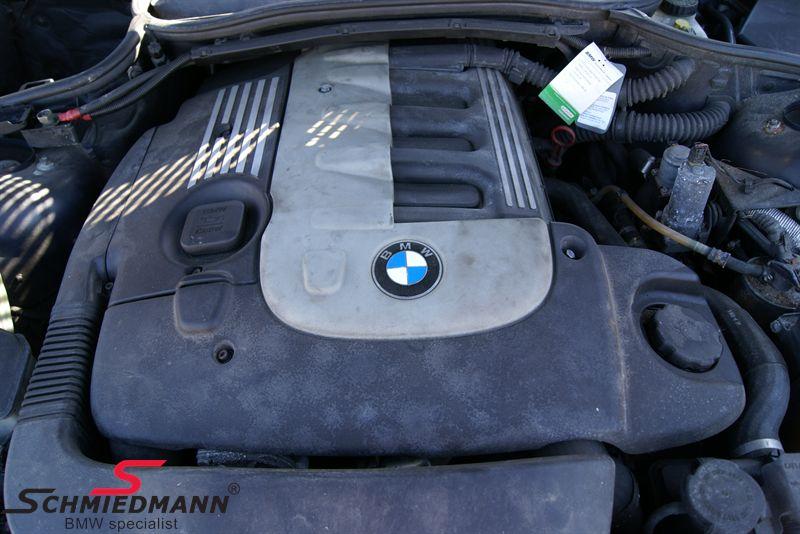 BMW E46 - 330D - Schmiedmann - Used parts