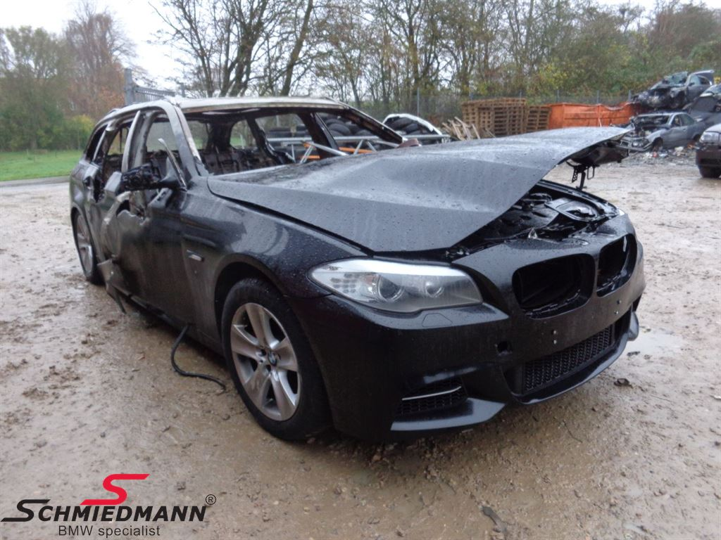 Recycled Car Bmw F11 Touring Page 1 5 Series E86