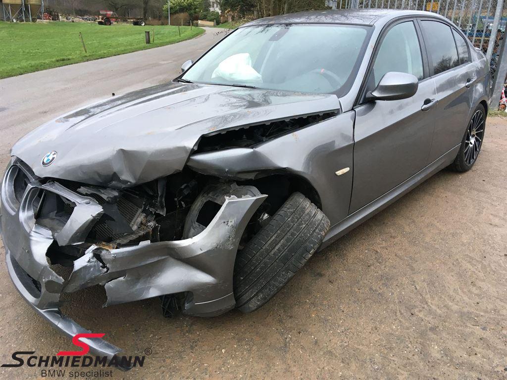 BMW E90 LCI  Limousine 320I N43 2.0l 2010 170 HP SPACEGRAU METALLIC