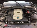 BMW E61 LCI (facelift) Touring 530D M57T2 3.0l 2007 235 HP BLACK SAPPHIRE METALLIC