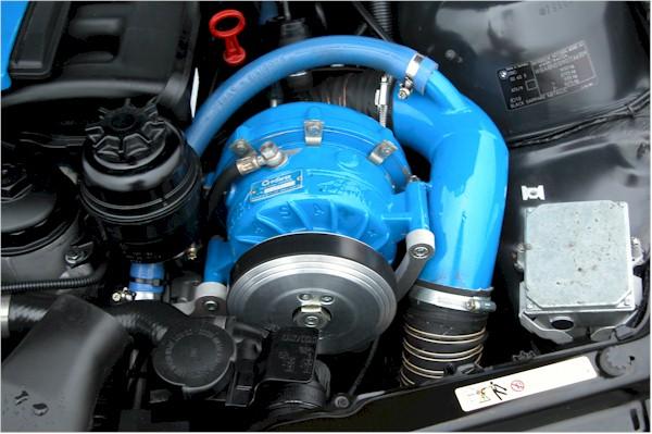 Schmiedmann E46 330ci Coupe F R Monteret Kompressor
