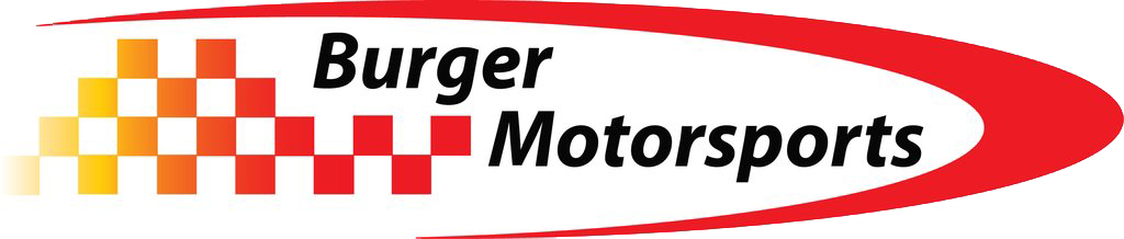 Burger motorsport logo