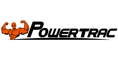 Powertrac logo