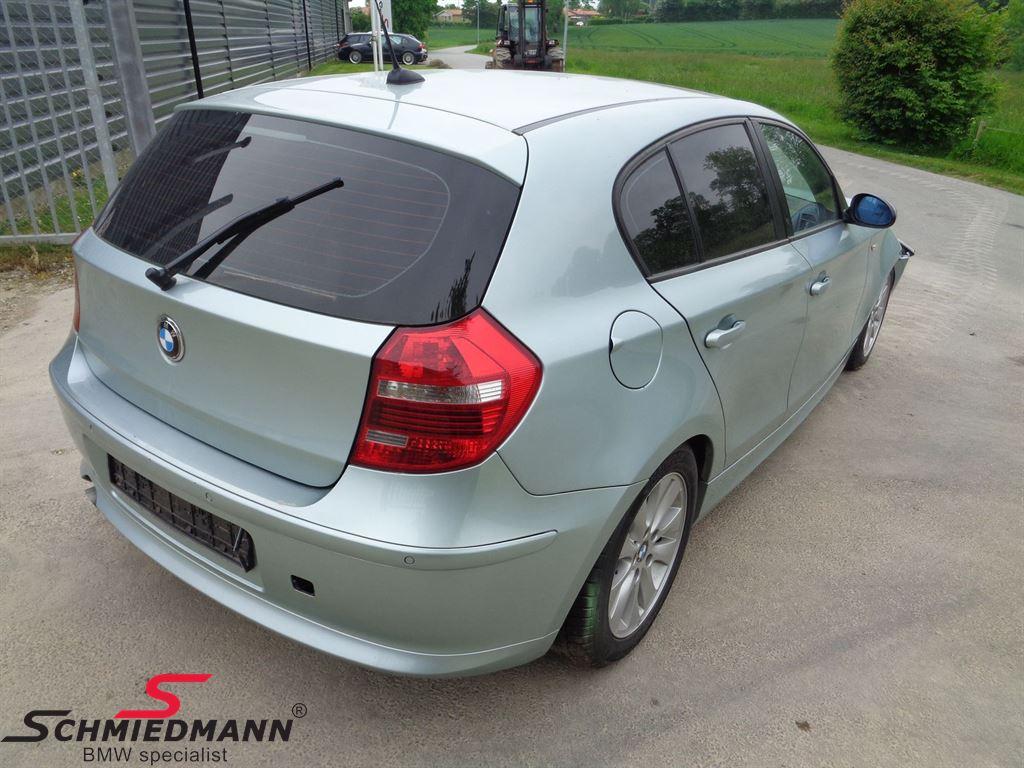 Bil til ophug - BMW E87LCI 5 dørs - side 1