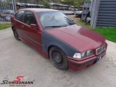BMW E36 316I M43 1994