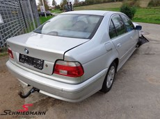 BMW E39 520i M54 2002