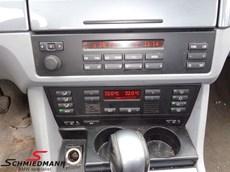 BMW E39 528i M52/TU 1998