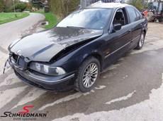 BMW E39 520i M52 1997