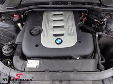 BMW E90 330XD M57/T2 2006