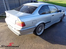 BMW E36 325I M50 1994