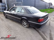 BMW E38 740d M67 1999