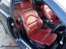 BMW E46 M3 3.2 S54 2002