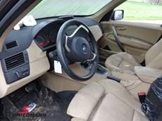 BMW X3 (E83) X3 2.5I M54 2005
