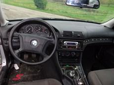 BMW E39 520i M52 1996