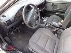 BMW E36 316I M43/TU 1999