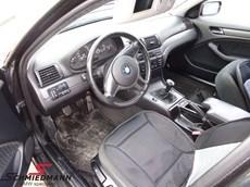 BMW E46 318I M43/TU 2000