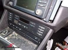 BMW E39 525I M54 2002