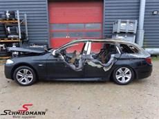 BMW F11 535D N57Z 2013
