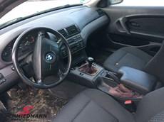 BMW E46 320TD M47/TU 2003