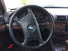 BMW 1500-2000CS 528i M52/TU 1999