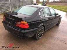 BMW E46 330D M57 1999