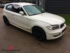 BMW E81 118D N47 2008