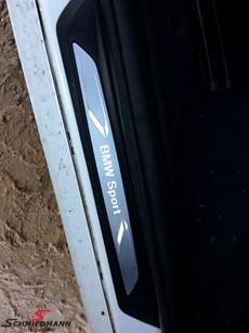BMW F20 120D N47T 2013