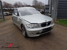 BMW E87 118I N46 2006