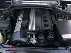BMW E46 320I M54 2000