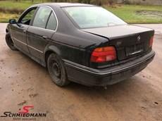 BMW E39 523i M52 1996