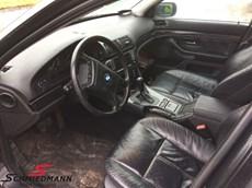 BMW E39 525I M54 2000