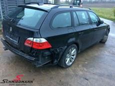 BMW E61 530XD M57/T2 2005