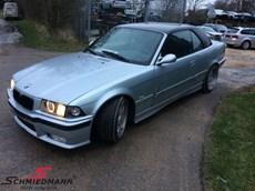 BMW E36 320i M52 1997