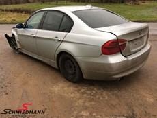BMW E90 320D M47/T2 2005
