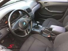 BMW E39 316I M43/TU 2001