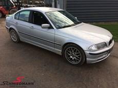 BMW E46 320I M52/TU 1998