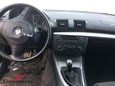 BMW E87 118D M47/T2 2006