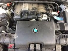 BMW E87 LCI 116I N43 2009