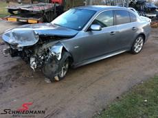 BMW E60 530I M54 2003