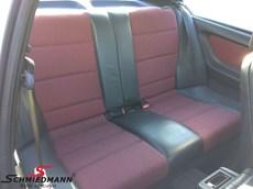 BMW E36 323TI M52 1997