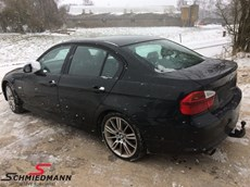 BMW E90 320i N46 2006