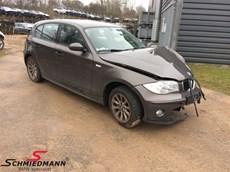 BMW E87 116I N45 2006