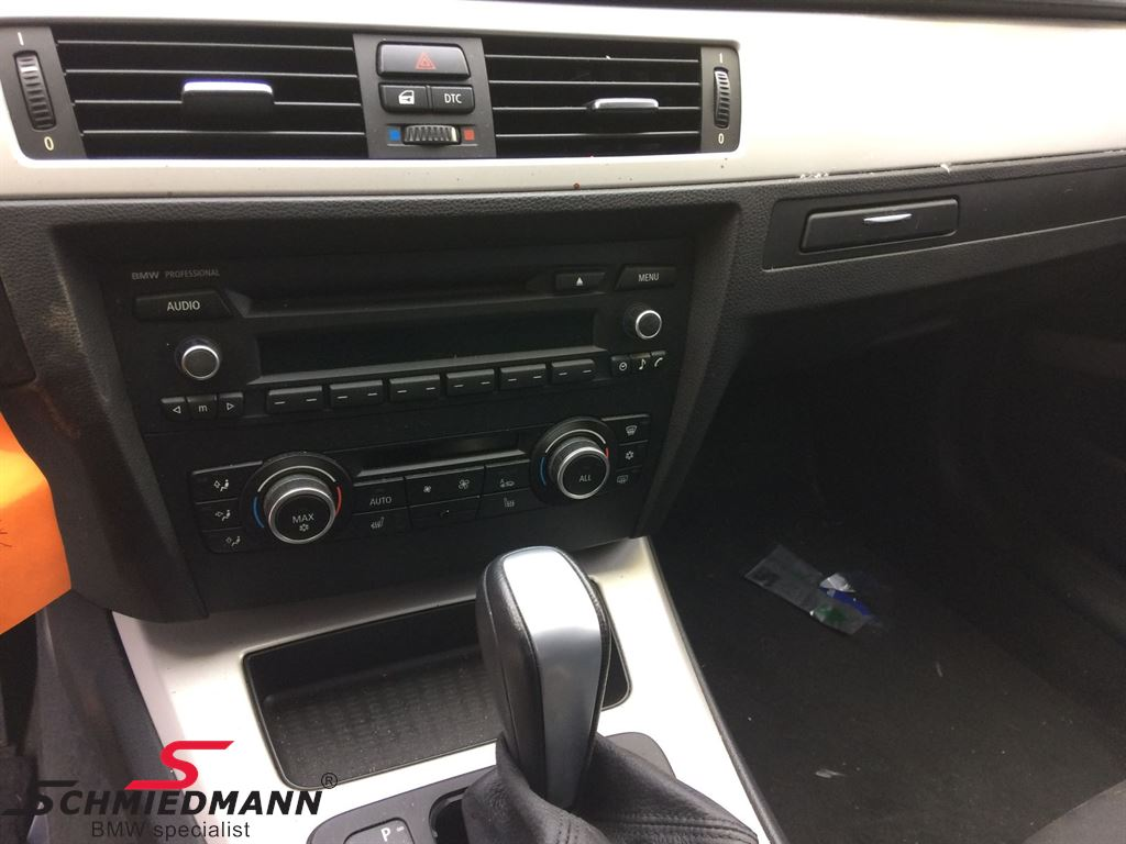 Air Conditioning Parts Passenger Compartment