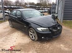 BMW E90 LCI 320D N47T 2010