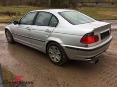BMW E46 328I M52/TU 1999