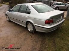 BMW E39 523I M52/TU 1998