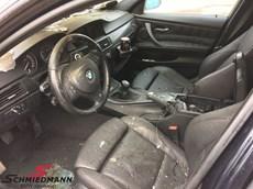 BMW E91 335I N54 2007