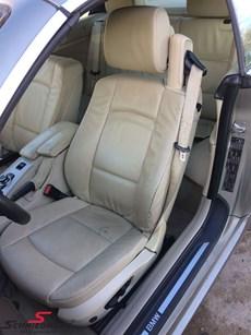 BMW E93 325I N53 2009