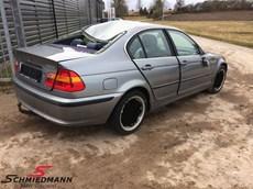 BMW E46 320I M54 2004