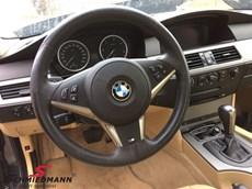 BMW E60 530D M57/T2 2006